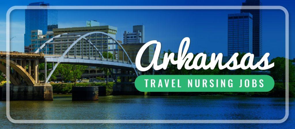 Arkansas travel nursing