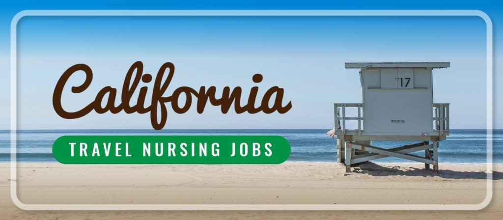 California travel nursing