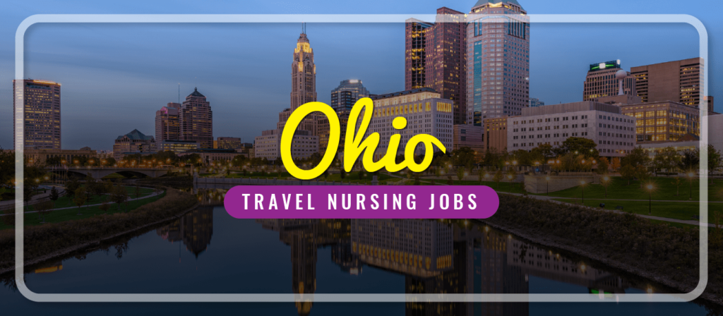 Ohio Travel Nursing Jobs
