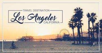 Travel Nursing Destination Los Angeles