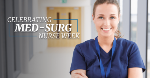 Medical-Surgical Nurses