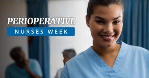 Perioperative Nurses