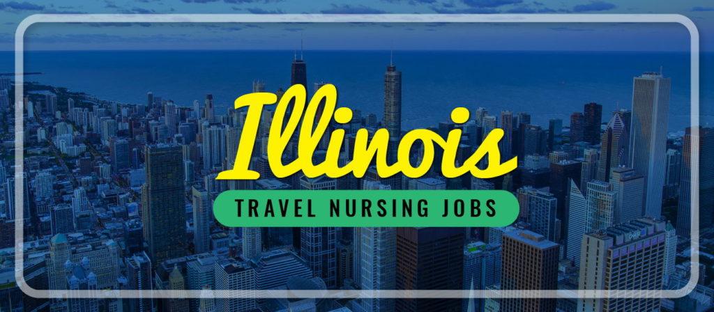 Illinois Travel Nursing Jobs