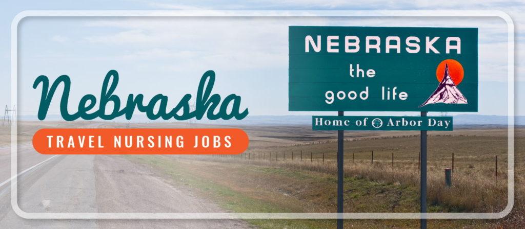 Nebraska Travel Nursing Jobs