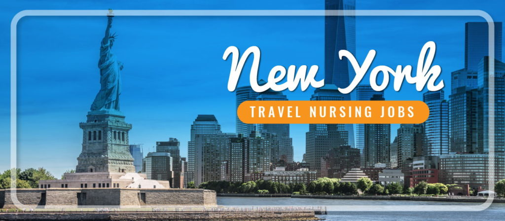New York Travel Nursing Jobs