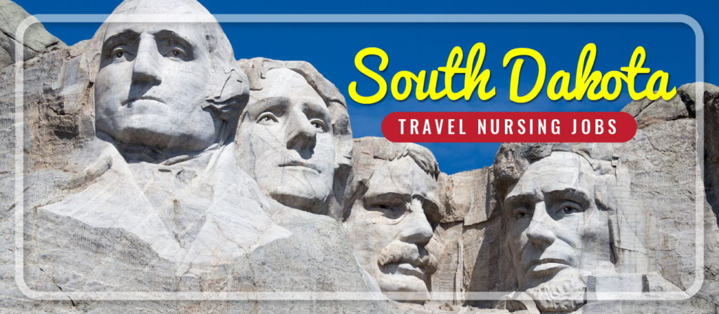 South Dakota Travel Nursing Jobs