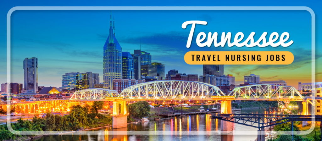 Tennessee Travel Nursing Jobs